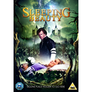 Sleeping Beauty (UK-import) (DVD)