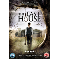 The Last House (UK-import) (DVD)
