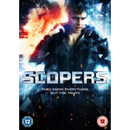 Scopers (UK-import) (DVD)