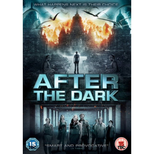 After The Dark (UK-import) (DVD)