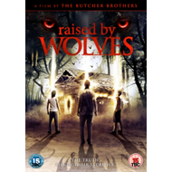 Raised By Wolves (UK-import) (DVD)