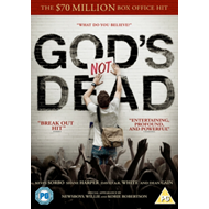God's Not Dead (UK-import) (DVD)