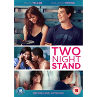 Produktbilde for Two Night Stand (UK-import) (DVD)