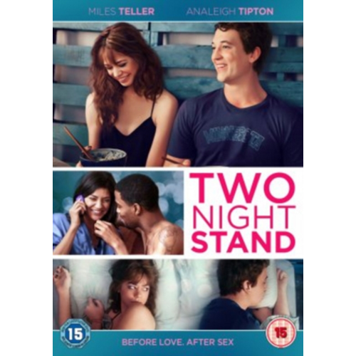 Two Night Stand (UK-import) (DVD)