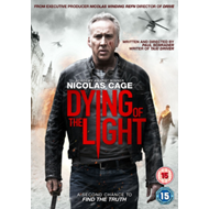 Dying Of The Light (UK-import) (DVD)