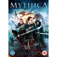 Mythica: A Quest For Heroes (UK-import) (DVD)