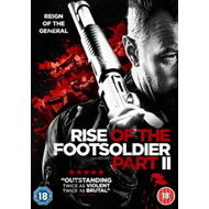 Produktbilde for Rise Of The Footsoldier: Part II (UK-import) (DVD)