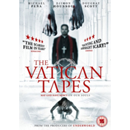 Vatican Tapes (UK-import) (DVD)