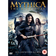 Mythica: The Darkspore (UK-import) (DVD)