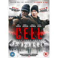 Cell (UK-import) (DVD)