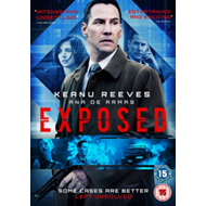 Produktbilde for Exposed (UK-import) (DVD)
