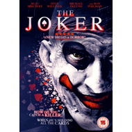 Produktbilde for The Joker (UK-import) (DVD)