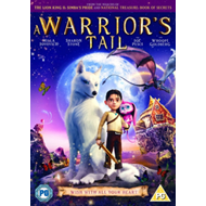 Warrior's Tail (UK-import) (DVD)