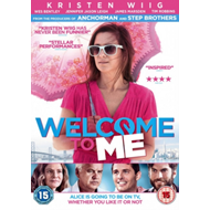 Produktbilde for Welcome To Me (UK-import) (DVD)