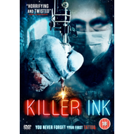 Killer Ink (UK-import) (DVD)