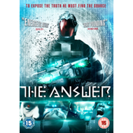 Answer (UK-import) (DVD)