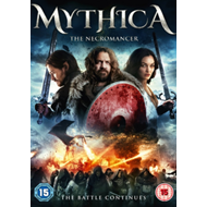 Mythica: The Necromancer (UK-import) (DVD)