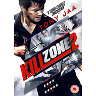Produktbilde for Kill Zone 2 (UK-import) (DVD)
