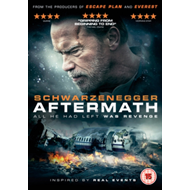 Aftermath (UK-import) (DVD)