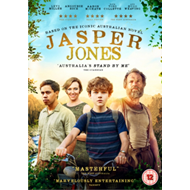 Produktbilde for Jasper Jones (UK-import) (DVD)