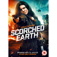 Scorched Earth (UK-import) (DVD)