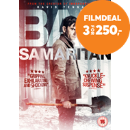 Produktbilde for Bad Samaritan (UK-import) (DVD)
