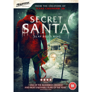 Produktbilde for Secret Santa (UK-import) (DVD)