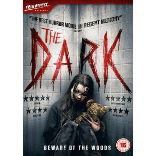 Dark (UK-import) (DVD)