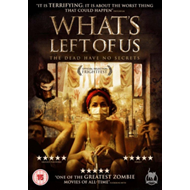 What's Left Of Us (UK-import) (DVD)