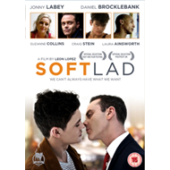 Produktbilde for Soft Lad (UK-import) (DVD)