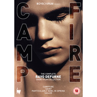 Boys On Film Presents - Campfire (UK-import) (DVD)