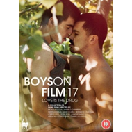 Boys On Film 17 - Love Is The Drug (UK-import) (DVD)