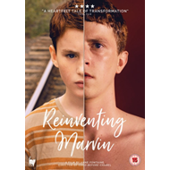 Reinventing Marvin (UK-import) (DVD)