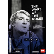 War Of The Roses: Royal Shakespeare Company (UK-import) (DVD)