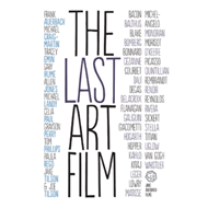 Last Art Film (UK-import) (DVD)