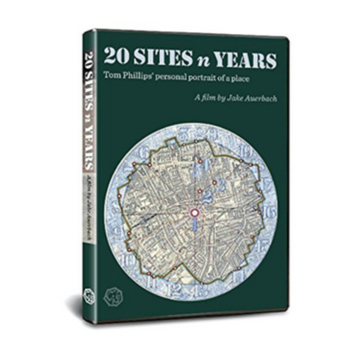 20 Sites N Years (UK-import) (DVD)