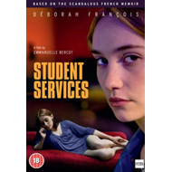 Student Services (UK-import) (DVD)