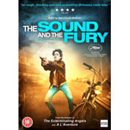 Sound And The Fury (UK-import) (DVD)