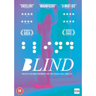 Produktbilde for Blind (UK-import) (DVD)