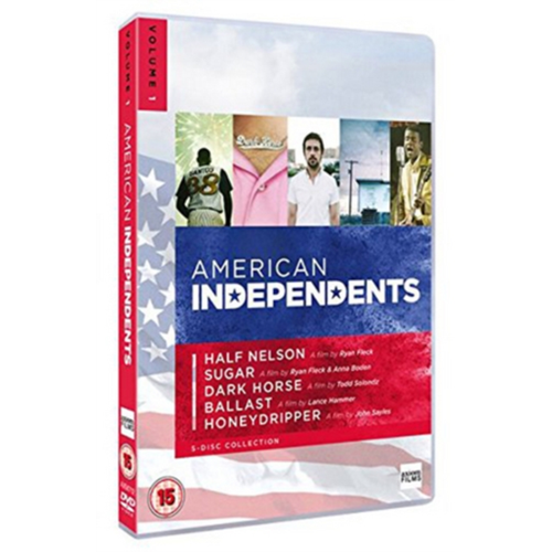 American Independents (UK-import) (DVD)