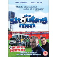 Shouting Men (UK-import) (DVD)