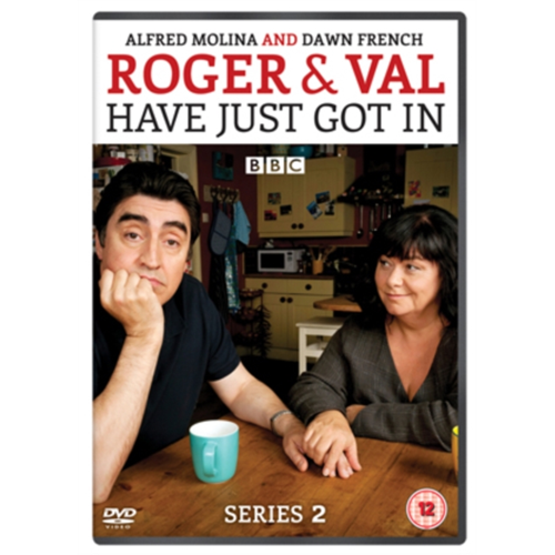Roger And Val Have Just Got In: Series 2 (UK-import) (DVD)