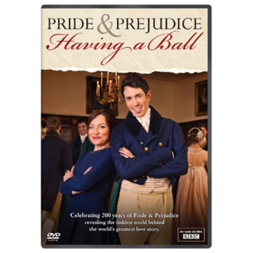 Pride And Prejudice - Having A Ball (UK-import) (DVD)