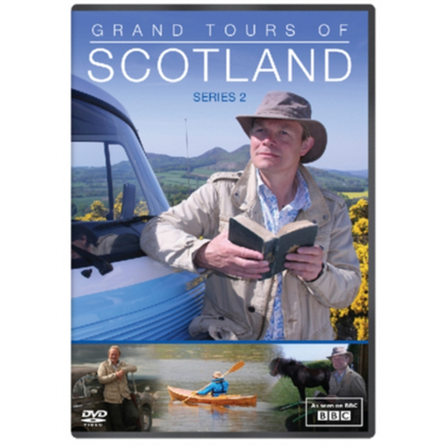 Grand Tours Of Scotland: Series 2 (UK-import) (DVD)
