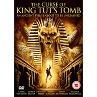 Produktbilde for The Curse Of King Tut's Tomb (UK-import) (DVD)