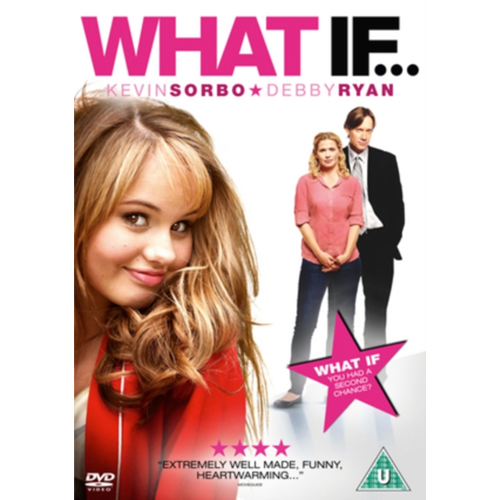 What If... (UK-import) (DVD)