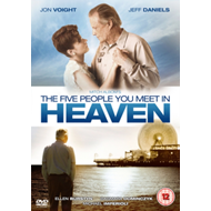 Five People You Meet In Heaven (UK-import) (DVD)
