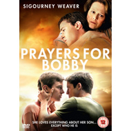 Prayers For Bobby (UK-import) (DVD)
