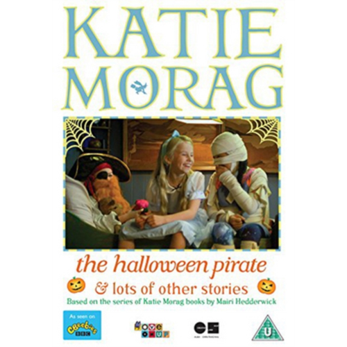 Katie Morag And The Halloween Pirate (UK-import) (DVD)