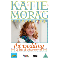Katie Morag: The Wedding And Lots Of Other Stories (UK-import) (DVD)